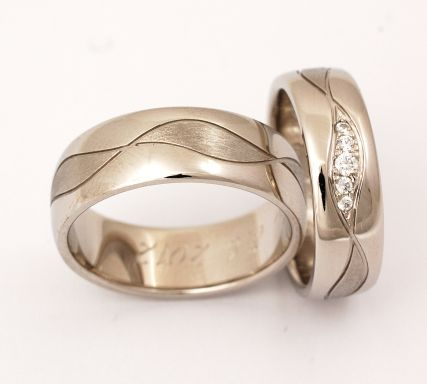 Masivni Snubni Prsteny 23 Zlatnicky Atelier A Zlatnictvi Brilance